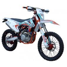 Geon Dakar GNX 250 (Enduro) Factory 2019